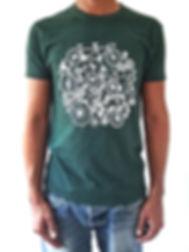 T shirt homme marseille