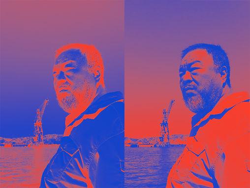 Ai Weiwei Mucem