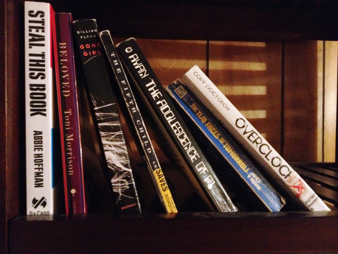 Month of Books