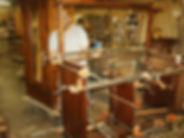 Furniture Refinishing Process