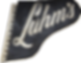 Luhms Logo from 1953