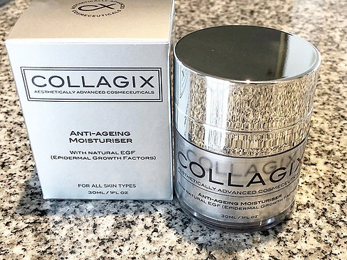 Collagix Anti Aging Moisturiser Single Pack (1x30ml)