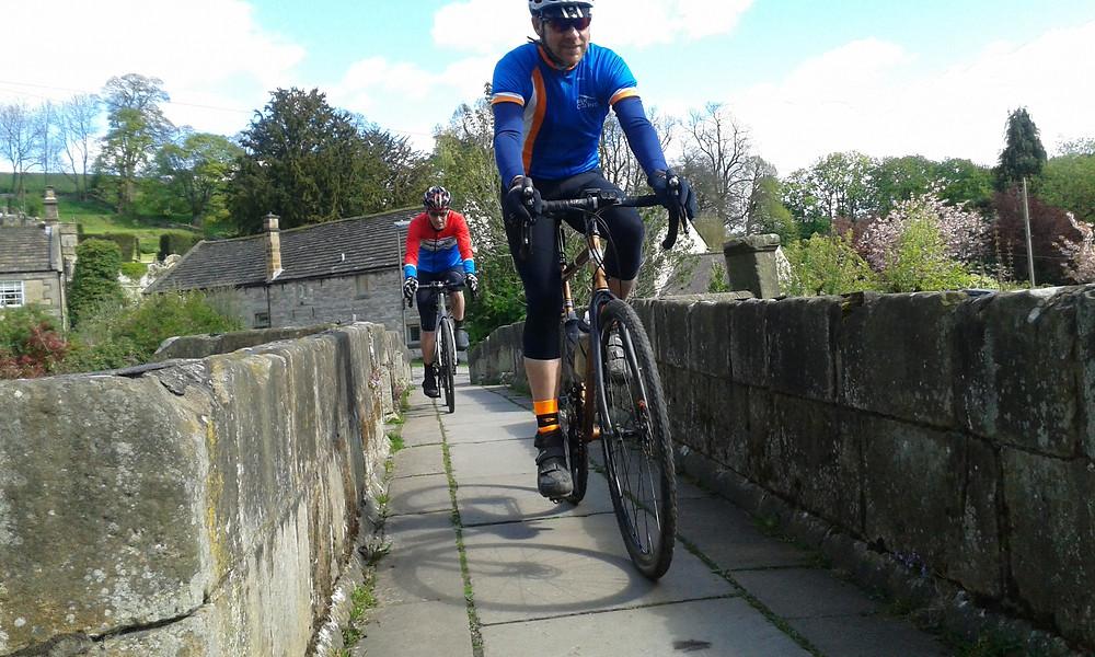 Gravel route in Ashford