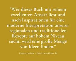Jürgen Dollase_Eat Drink Think