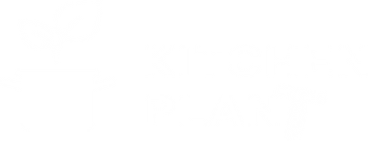 Kitchenplant black Horizontal Negativ.pn