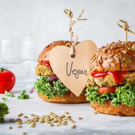 Die Produktvielfalt pflanzlicher Fleisch- und Milchalternativen
