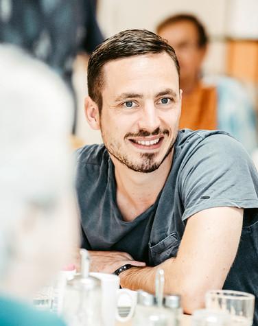 Valentin Rottner - Waidwerk