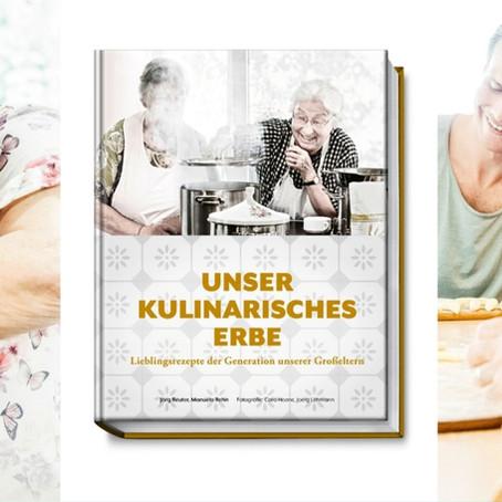 Unser kulinarisches Erbe - überraschende Vielfalt der deutschen Küche