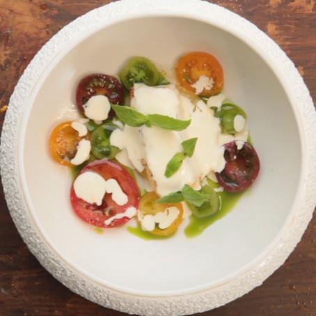 Easy-going: Das perfekte Gericht für die Sommerkarte