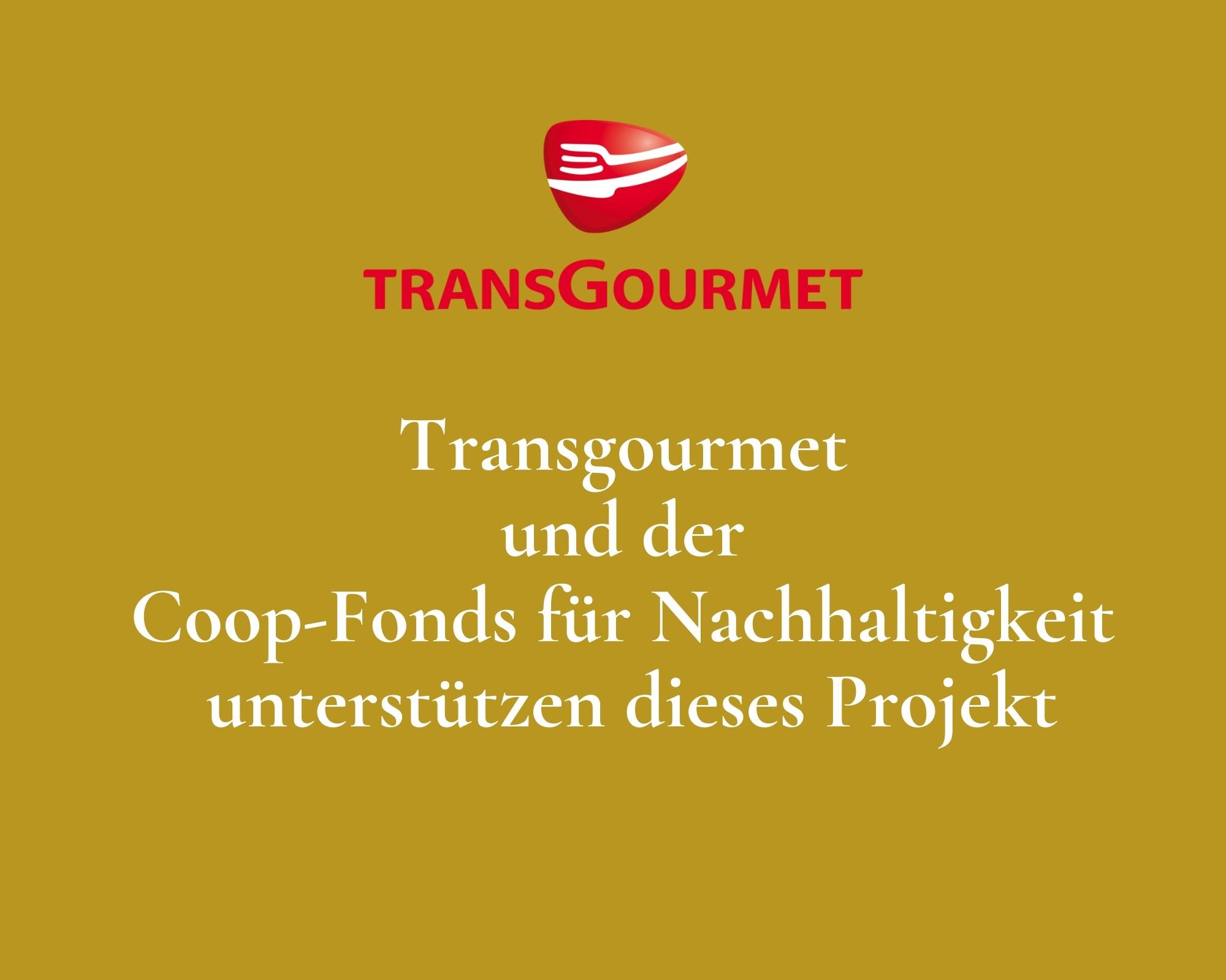 Transgourmet Coop Fond Nachhaltigkeit