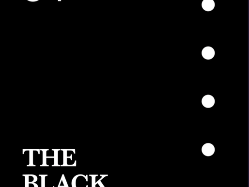 The Black Recorder