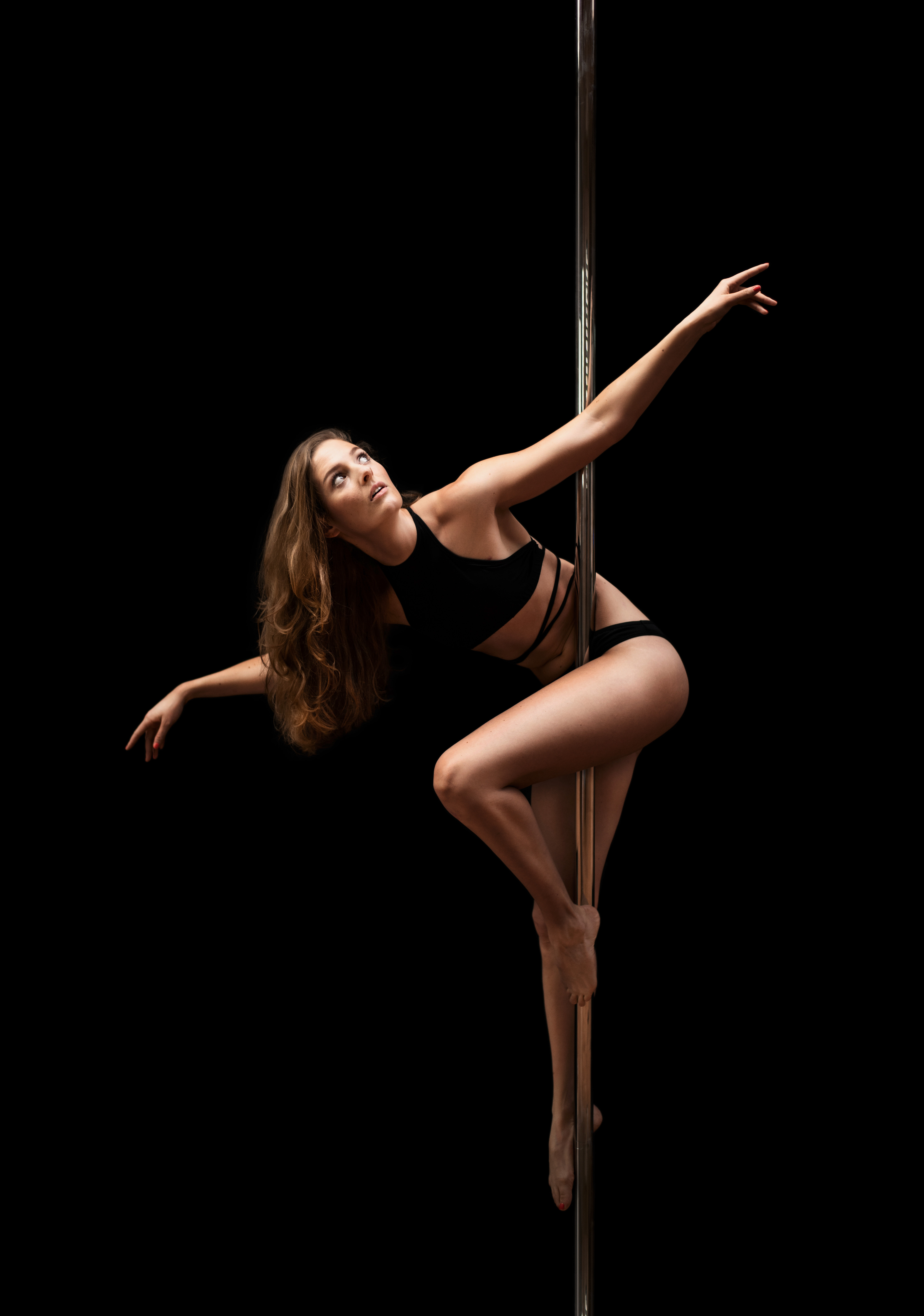Spinning Pole & Combos