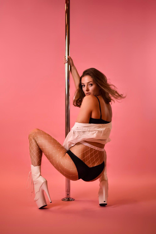 Classic Stripper Pole
