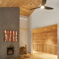 Strawbale Cottage