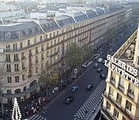 Hausmann Paris
