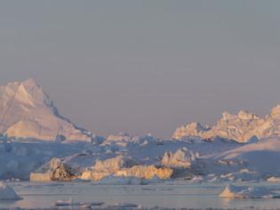 Illulissat Ice Fjord 6