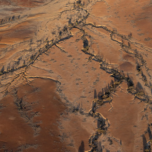 The Painted Hills 4