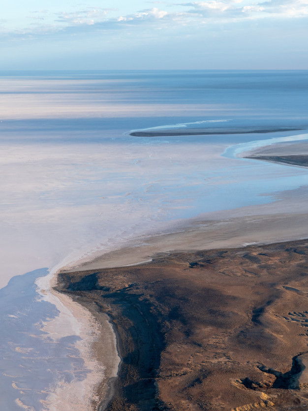 Lake Eyre - Kati Thanda 15