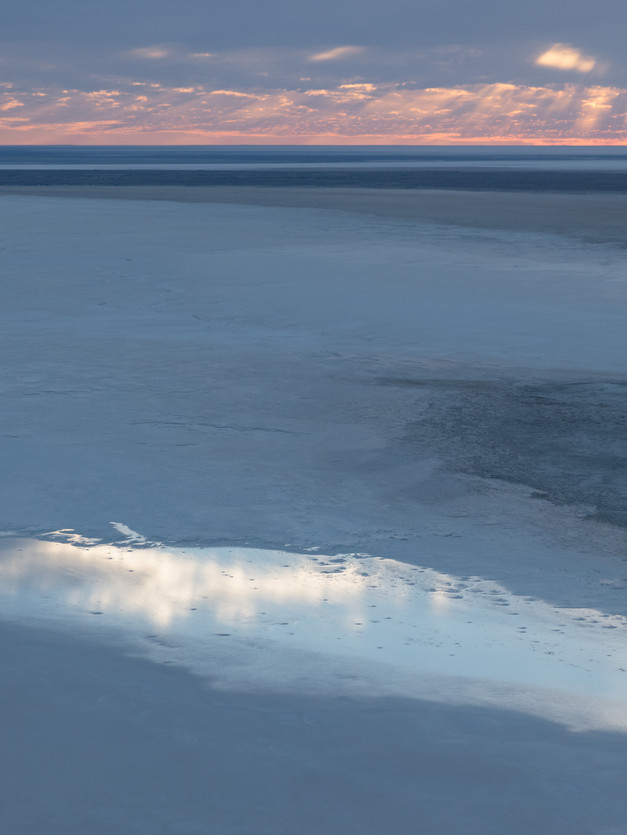 Lake Eyre - Kati Thanda 14