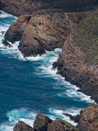 Kangaroo Island from Above,12