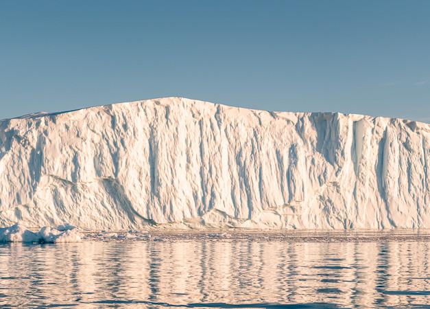 Illulissat Ice Fjord 4