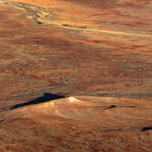 The Painted Hills 11