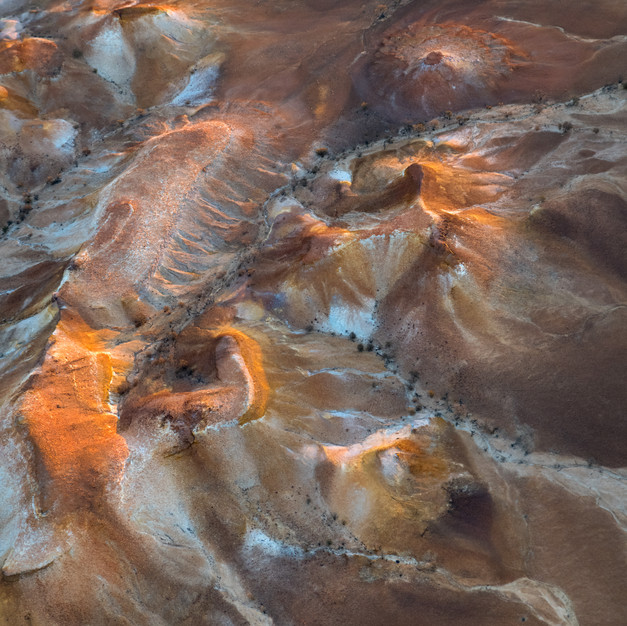 The Painted Hills 16