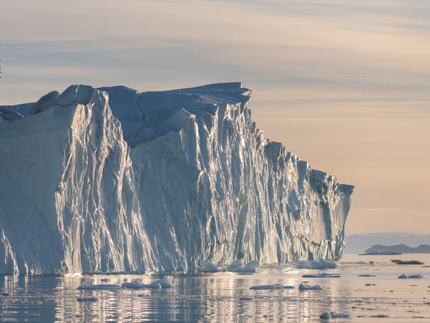 Illulissat Ice Fjord 1