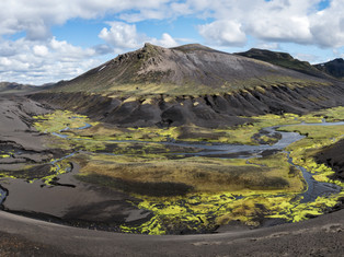 Icelandic Pano