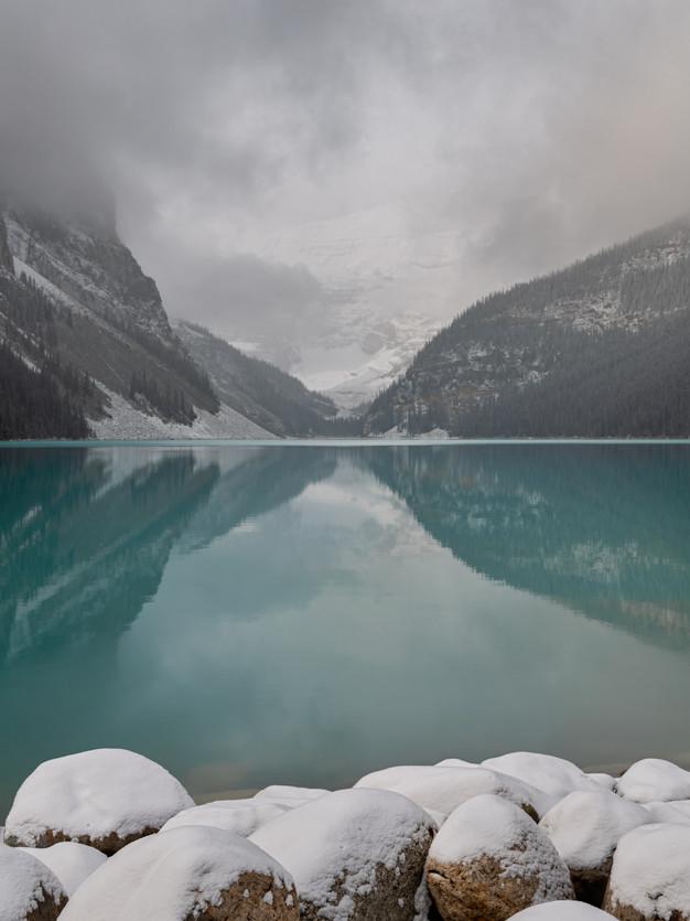 Lake Louise 3