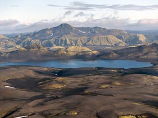 Iceland Interior