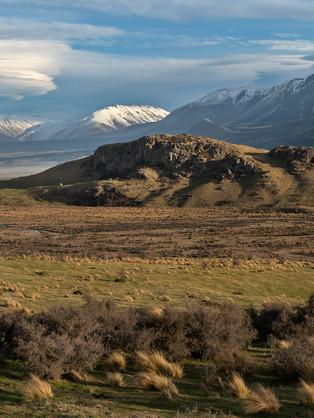 NZ Backcountry