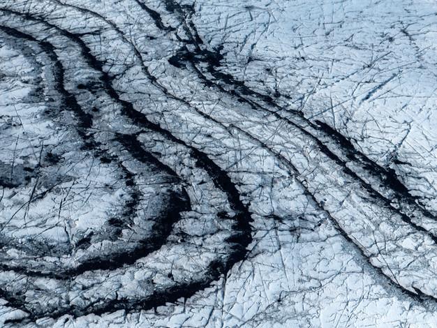 Glacial Patterns