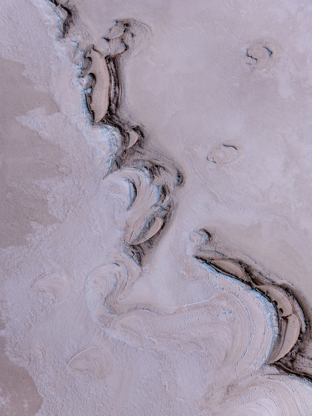 Lake Eyre - Kati Thanda 4