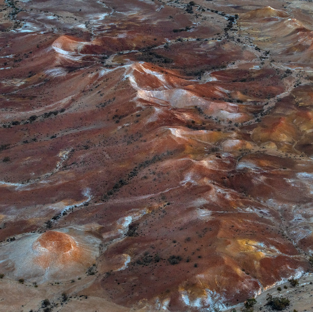 The Painted Hills 20