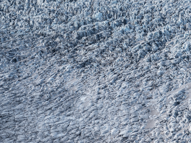 Glacial Patterns 3
