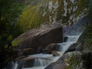 Shiprock Falls