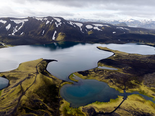 Iceland Interior 3