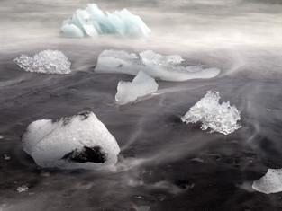 Ice beach 4