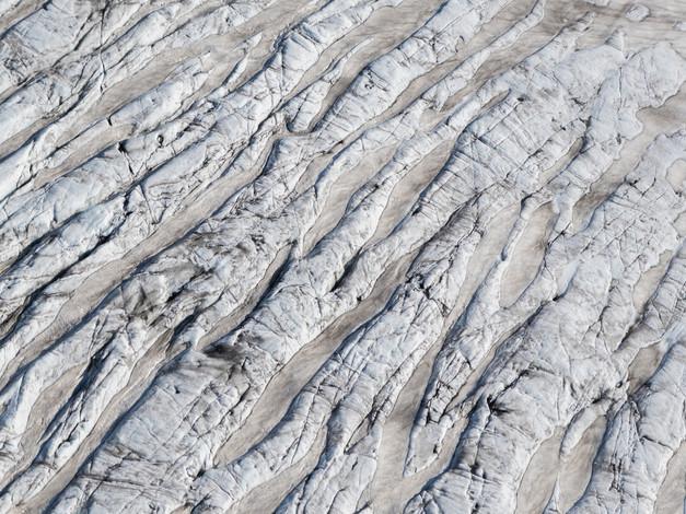 Glacial Patterns 2
