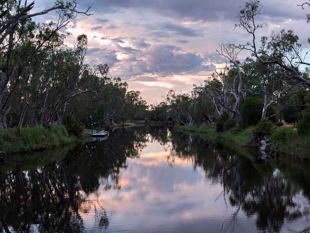 The Wimmera