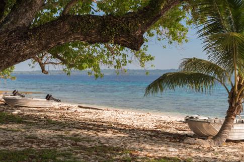 Bokissa Island