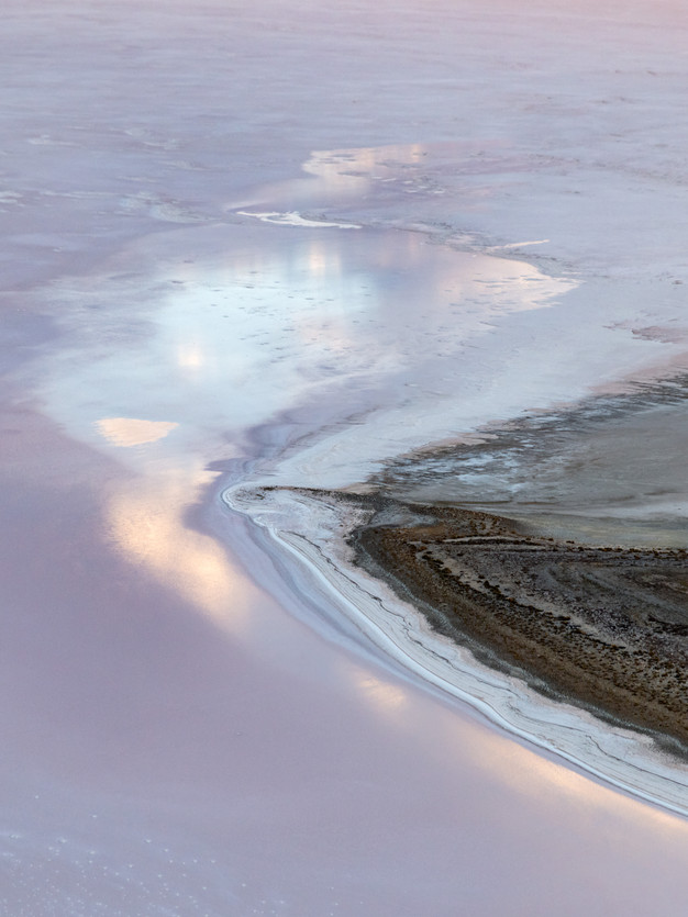Lake Eyre - Kati Thanda 13