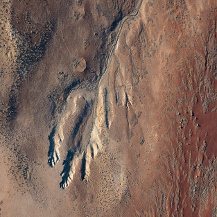 The Painted Hills 6