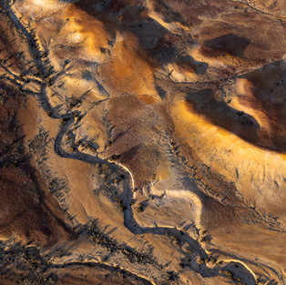 The Painted Hills 2