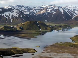 Iceland Interior 2