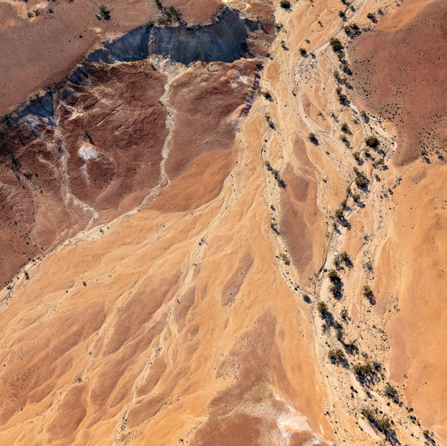 The Painted Hills 7
