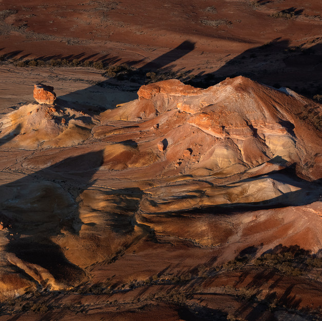 The Painted Hills 14