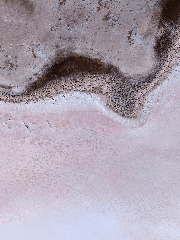 Lake Eyre - Kati Thanda 6