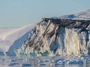 Illulissat Ice Fjord